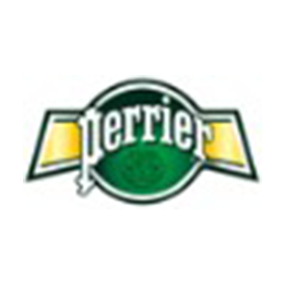 perrierroundlogo