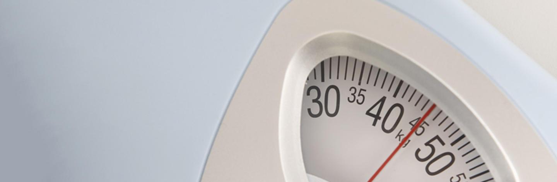 Produkte zur Gewichtsreduktion und ihre Folgen